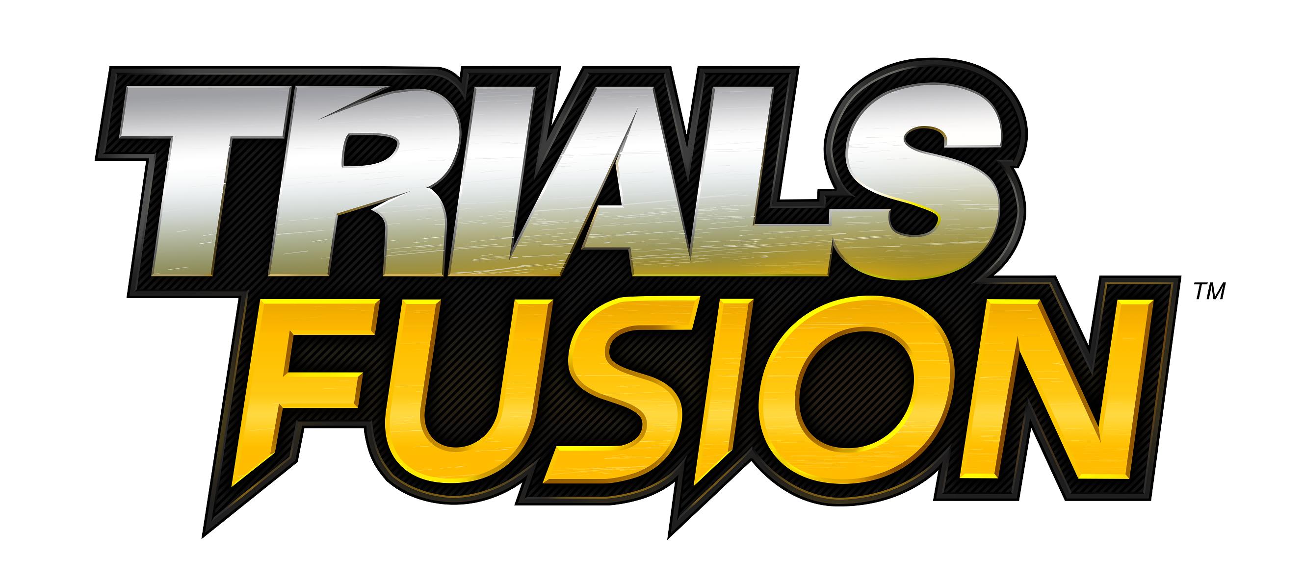 Resultado de imagem para Trials Fusion logo png